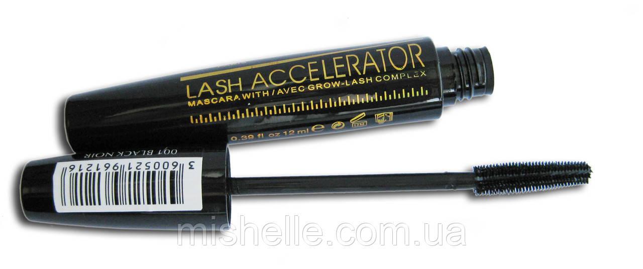 Тушь Loreal Lash Accelerator With Grow-Lash Complex (Лореаль Лэш Ацелиратор)