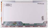"""Матрица 17.3"""" CLAA173UA12A (1600*900, 40pin, LED, NORMAL, глянцевая, разъем слева внизу) для ноутбука"""
