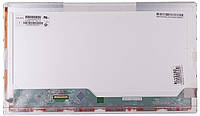 "Матрица 17.3"" B173RW01 V.2 (1600*900, 40pin, LED, NORMAL, глянцевая, разъем слева внизу) для ноутбука"