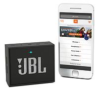 JBL Go Black, фото 1