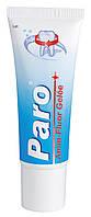 Paro AMIN FLUOR GEL Гель с аминофторидом, для интенсивной профилактики кариеса, 25 г