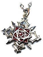 Кулон на шею Рыцарь Вампир