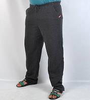 Мужские зимние спортивные штаны на флисе