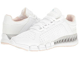 Кроссовки/Кеды (Оригинал) adidas by Stella McCartney Climacool White/Black/Echo Pink/Core Green