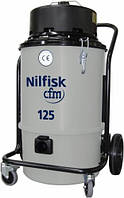Промышленный пылесос Nilfisk 125 для сухой уборки (снят с производства, доступны запчасти), фото 1