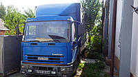 Продам автомобиль Ивеко EuroCargo 75E14
