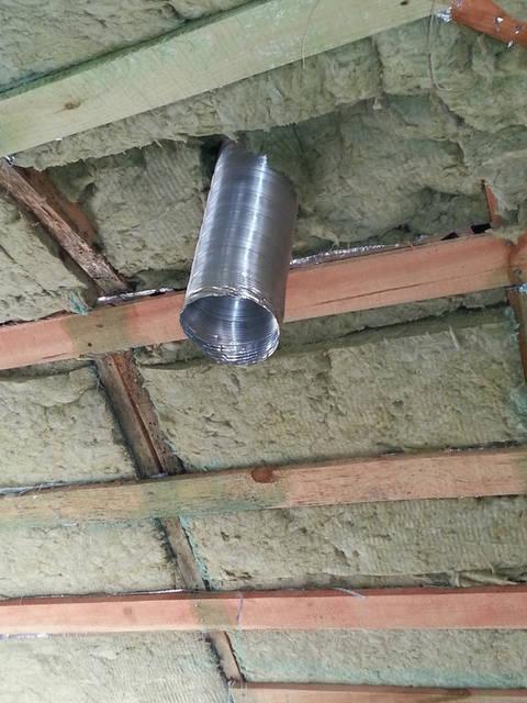 Дефлекторы увеличивают тягу в канале и повышают эффективность систем вентиляции.