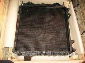 Радиатор вод.охлажд. ДОН (6-ти рядн.) 250У.13.010-4