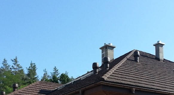 Естественная вентиляция дома 3