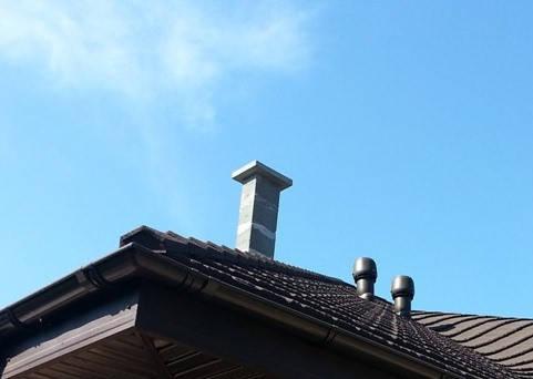 Естественная вентиляция дома 37