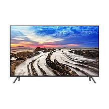 Телевизор Samsung UE55MU7050 (PQI 2200Гц, Ultra HD 4K, Smart, Wi-Fi, Contrast Enhancer, UHD Dimming, HDR 1000), фото 3