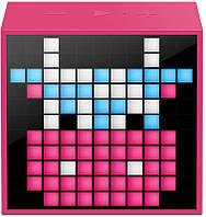 Акустическая система Divoom Timebox mini Pink (DIMTMIP)