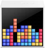 Акустическая система Divoom Timebox mini White (DIMTMIW)