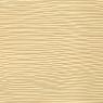 Панель ПВХ 2U-9112 Волна песочная