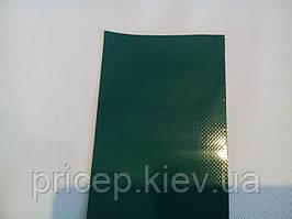 Ткань гидроизоляционная пвх. Зелёный.
