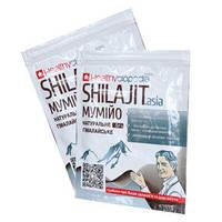 """Мумие """"Shilajt"""" заживляет язвы различного генеза. Нормализует кислотность"""
