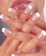 Форма ногтей и характер.
