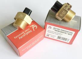 Датчик включения вентилятора ВАЗ 2101-2107, ГАЗель, Волга