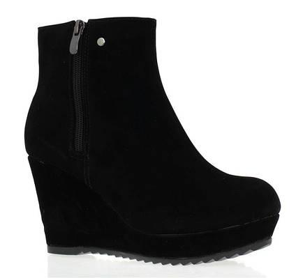 Женские ботинки JENIFER