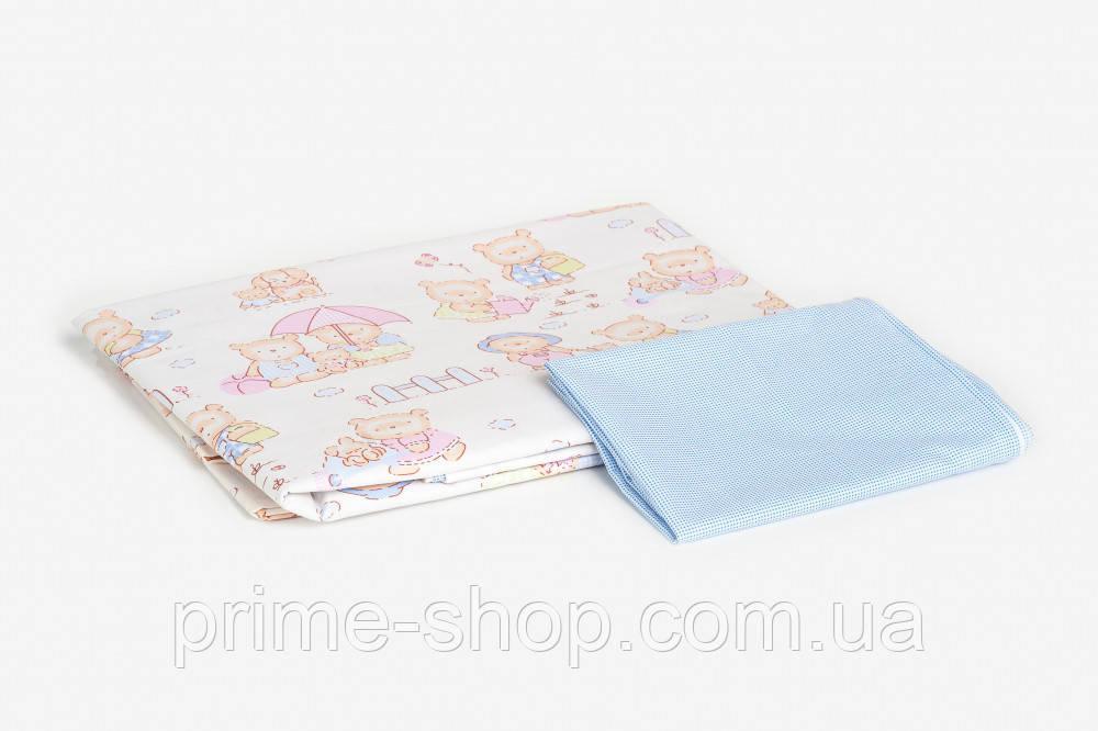 Сменная постель Twins Comfort С-015 Пушистые мишки