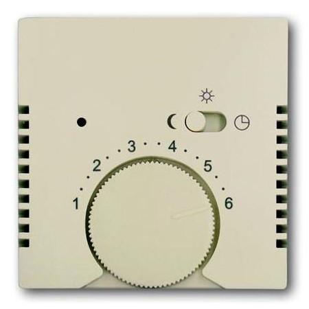 Центральна плата терморегулятора 1095/1096U Basic55 Слонова кістка