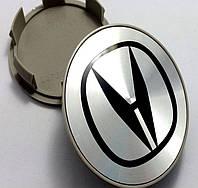 Колпачки заглушки для литых дисков Acura . Колпак  Акура.  44732-S9A-A00