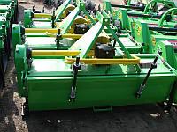 Почвофреза навесная Bomet 2,0 м, фото 1