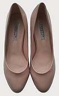 Туфли женские лаковые LORETTA