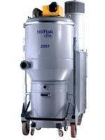 Nilfisk 3997 – 3-фазный промышленный пылесос