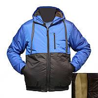 Молодежная куртка на овчинке от производителя KD1919H