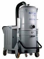 Nilfisk 3907 – трехфазный промышленный пылесос для тяжелых работ