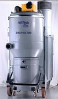 Nilfis 3997/18 – 3-фазный промышленный пылесос