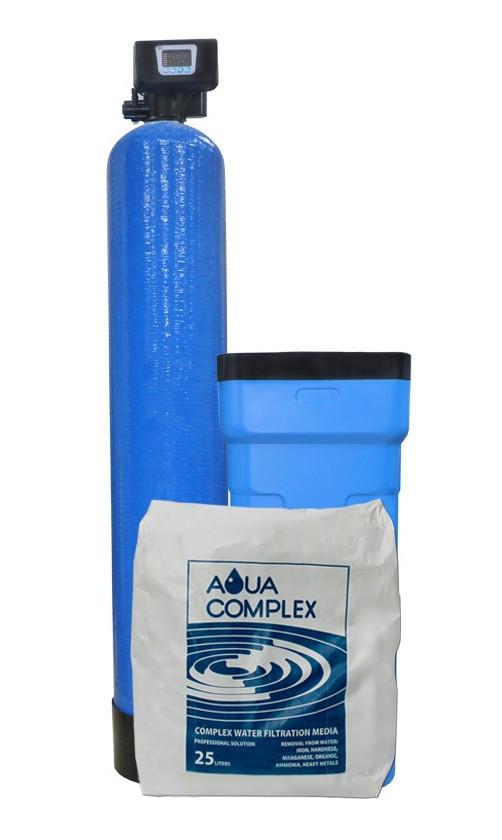 Фильтр комплексной очистки воды Aqualine FSI 1465/1.0-75