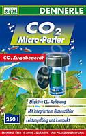 CО2 счетчик пузырьков