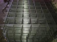 Сетка сварная д. 3.5 120х120 мм. 2х1 м.