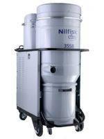 Nilfisk CFM 3508 — 3-фазный промышленный пылесос, фото 1