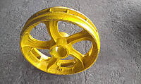 Корпус колеса натяжного 50-21-212