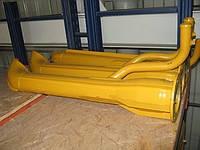 Труба выхлопная 51-05-379СП, фото 2