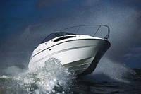 Тюнинг катера Bayliner 245