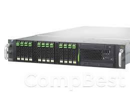 Fujitsu Primergy RX300 S6/ Intel Xeon E5630 (4(8) ядра по 2.53-2.80GHz) / 8 GB RAM / 147 GB SAS HDD 2.5' 10000 RPM / версия на 8xSAS 2.5', фото 2
