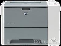 Hewlett-Packard LaserJet Р3005DN / лазерная чёрно-белая печать / А4 / 33 стр./мин. / 1200х1200 dpi