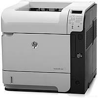 Hewlett-Packard LaserJet Enterprise 600 M602DN / Лазерная монохромная печать / А4 / 1200x1200 dpi / 43 стр.-мин.