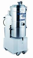Nilfisk-CFM 3306 — 3-фазный промышленный пылесос для фармацевтики
