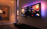 Светодиодная подсветка для телевизора 1м RGB SMD5050 USB c пультом ДУ, фото 3