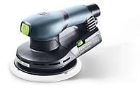 Эксцентриковая шлифовальная машинка ETS EC 150/3 EQ-Plus