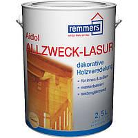 Краска для деревянного дома Remmers Allzweck-Lasur (Реммерс)