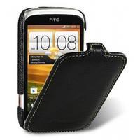 Чехол-флип для HTC desire С А320e черный