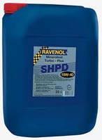 10W-40 Ravenol Expert Shpd олива моторна (20 л)