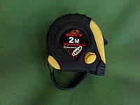 Рулетка строительная (измерительная) 3м. ANT