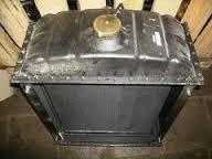 Радиатор водяной 45-1301.006 (ЮМЗ, Д-65)